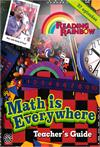 """Math Is Everywhere"" With Reading Rainbow"