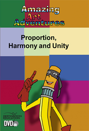 Proportion Harmony And Unity