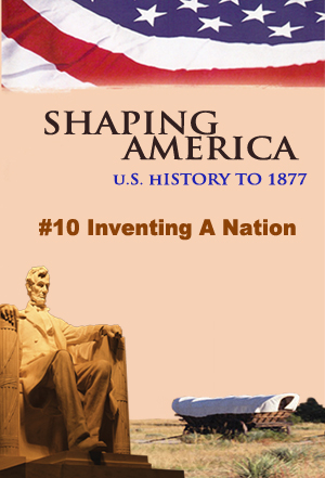 inventing a nation One of the master stylists of american literature, gore vidal now provides us with his uniquely irreverent take on america's founding fathers, bringing them to life.