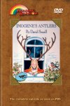 Reading Rainbow Episodes - Imogene's Antlers
